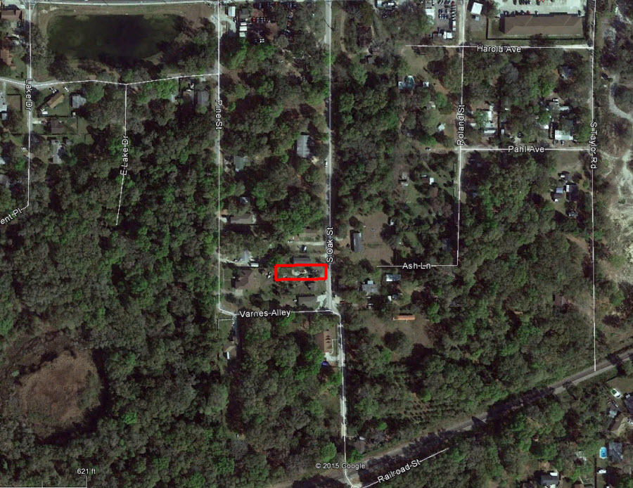 Residential Lot in Highlands County - Image 1