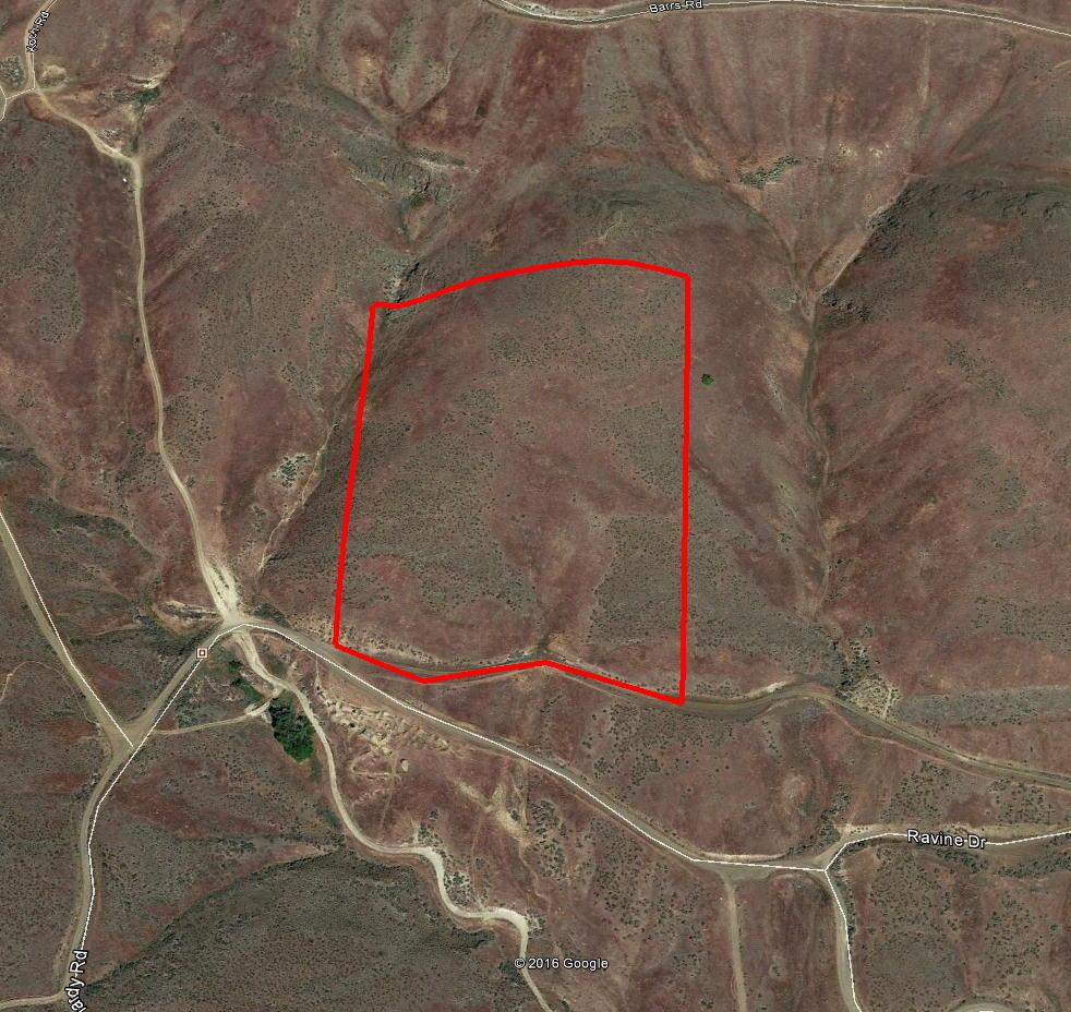 12 Plus acres on Hardy Road in Yakima County - Image 2