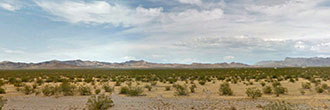One Acre Hideaway Close to Mountains, Less than 2 Hours to Las Vegas