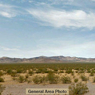 One Acre Hideaway Close to Mountains, Less than 2 Hours to Las Vegas - Image 1