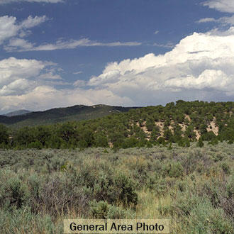 Beautiful 5+ Acres in San Luis Valley of Southern Colorado - Image 3