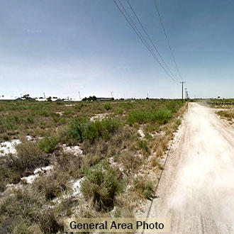 40 Acres of Tranquility Outside of City Limits in Pecos Texas - Image 0