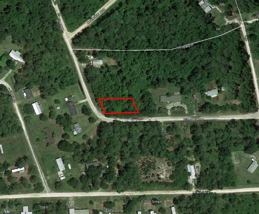 Build Your Next Home on Pineway Ave in Satsuma - Image 2