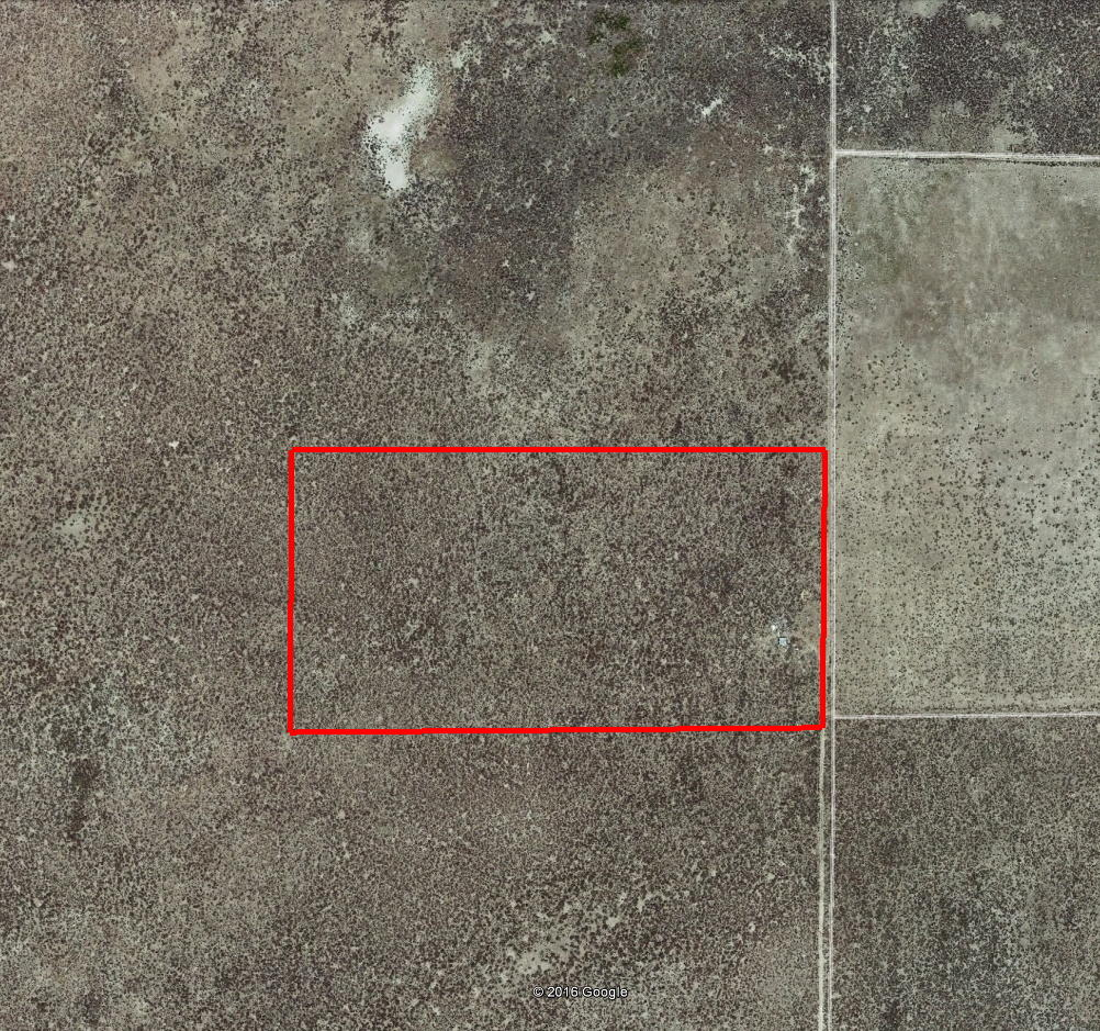 20 Acre Parcel Less than 11 Miles West of Christmas Valley - Image 4