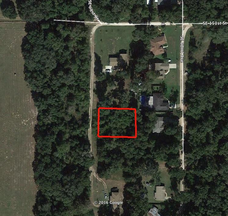 Quiet Residential Property in Summerfield - Image 1