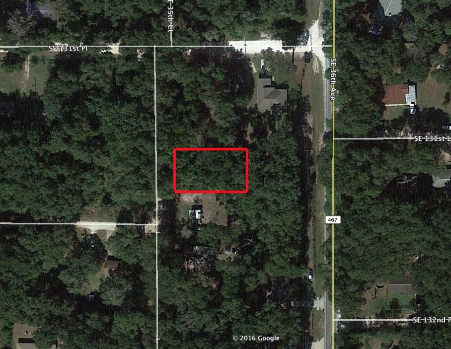 Belleview property near golfing and lakes - Image 1