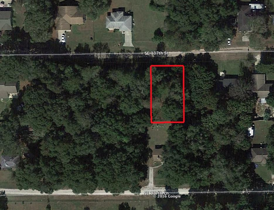 Nearly 0.25 Acres Close to Belleview - Image 1
