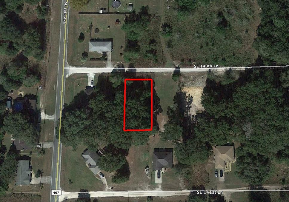 Quaint Residential Lot in Summerfield Florida - Image 1