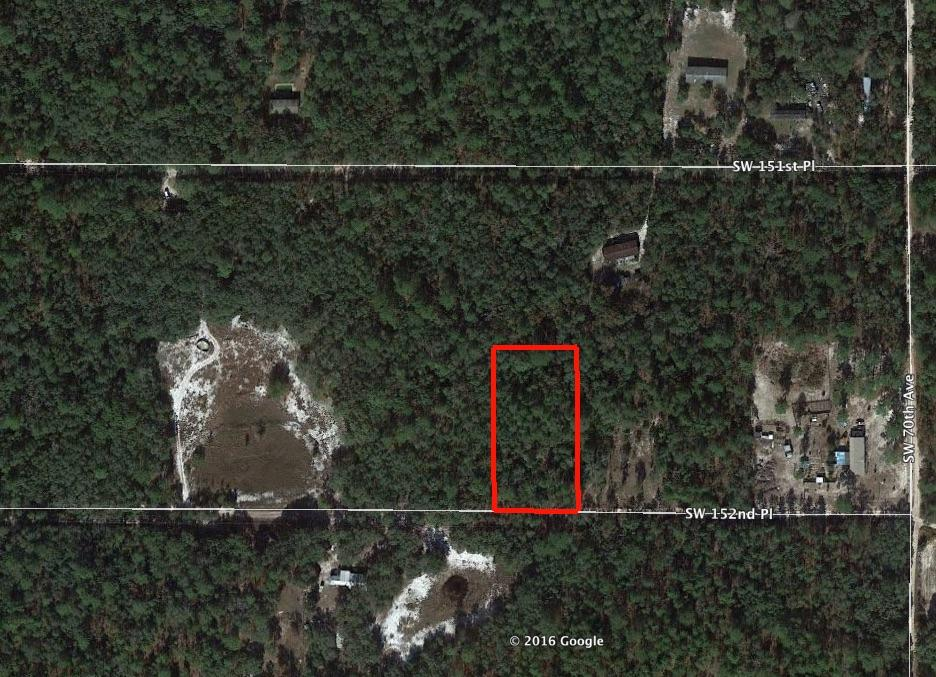 Tree Covered Acreage with Multiple Uses Possible - Image 1