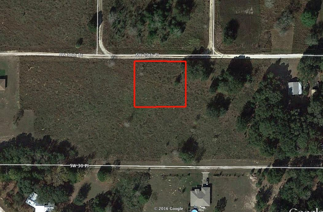 Nice Residential Lot in Rural Setting - Image 1