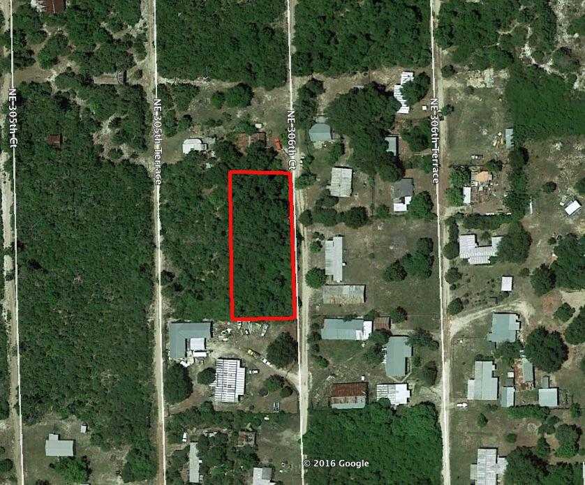 Half Acre Residential Property Near Lake George - Image 1
