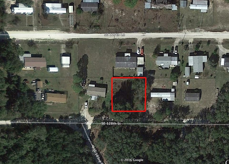 Great Belleview Property in Developed Neighborhood - Image 1