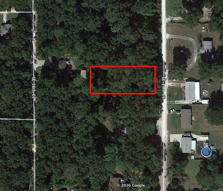 Property with Good Access in Developing Belleview Subdivision - Image 1