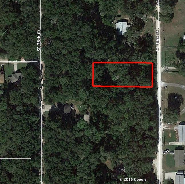 Belleview Florida Lot Close to Shopping and Schools - Image 2