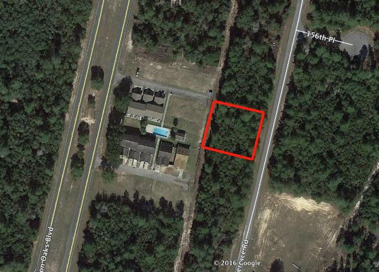 Treed Lot in Marion Oaks Subdivision of Ocala Florida - Image 2