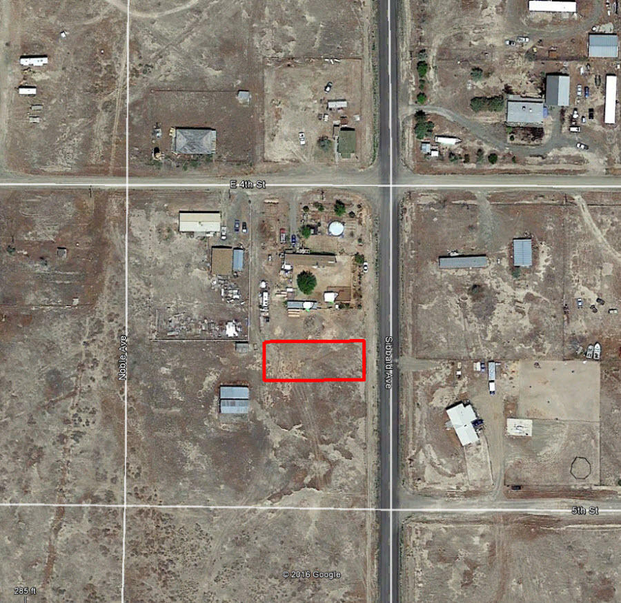 Paved Road and Mountain View with this Nevada Gem Near Interstate 80 - Image 4