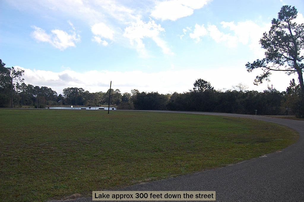 Lot On W Lake Drive In Deland FL - Image 4