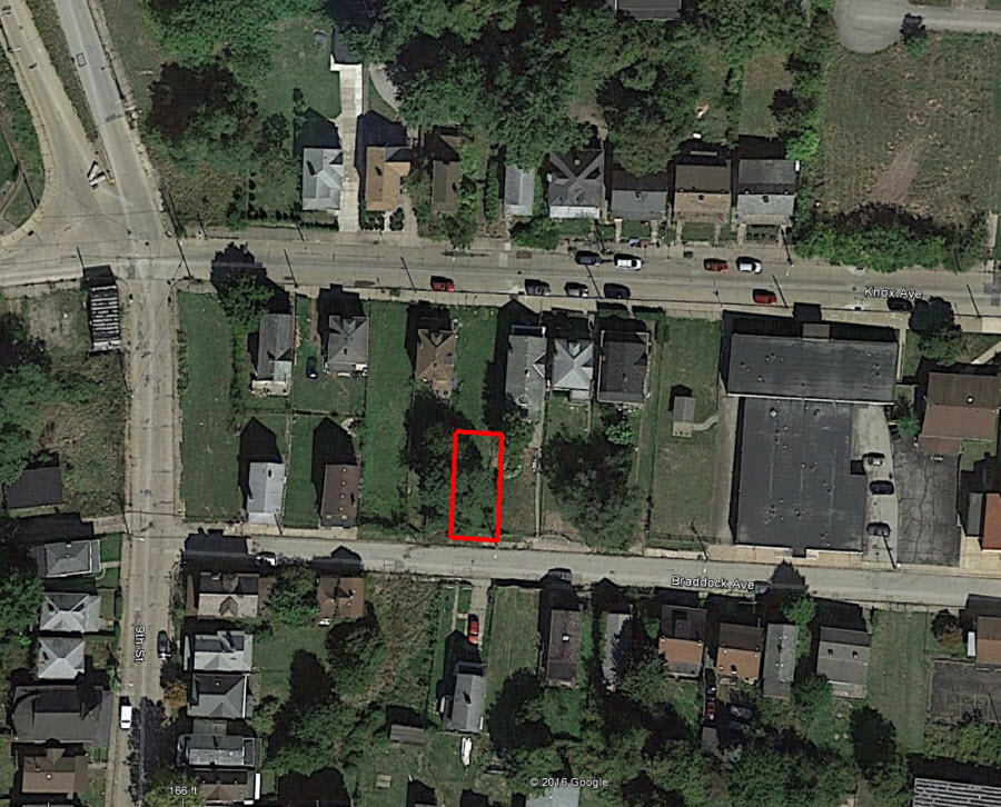 Property in Monessen in Southern Pennsylvania - Image 2