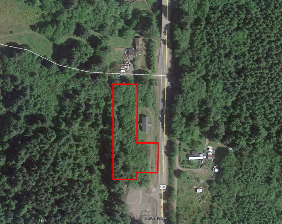 1+ Acre Washington Getaway with Frontage on Hwy. 101 - Image 2