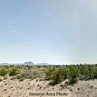 Four Private Acres Surrounded by Desert Beauty - Image 0