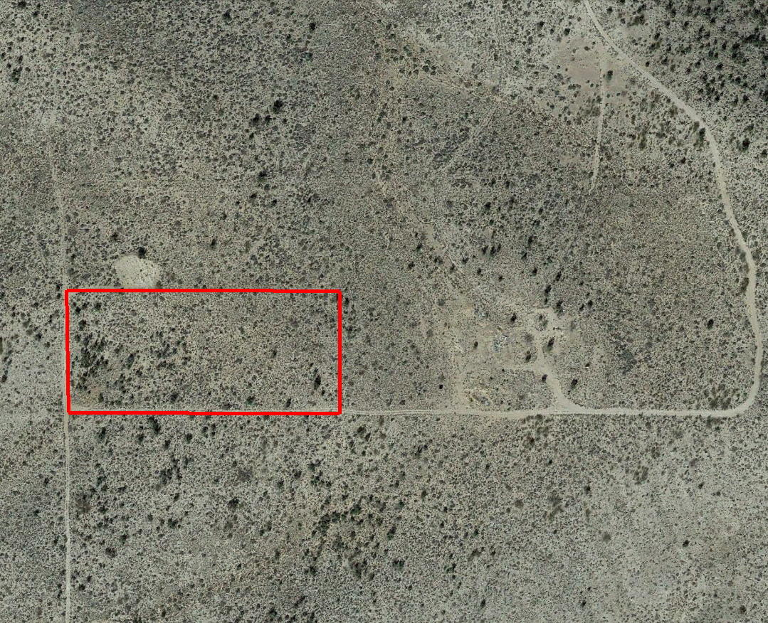 Four Private Acres Surrounded by Desert Beauty - Image 2