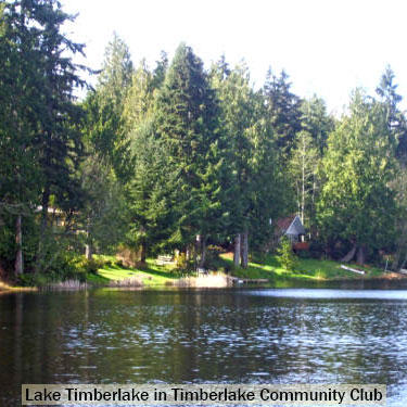 Timberlakes in Mason County Washington - Image 3