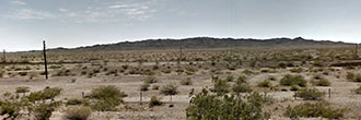 Medium Acreage on the Outskirts of Needles California