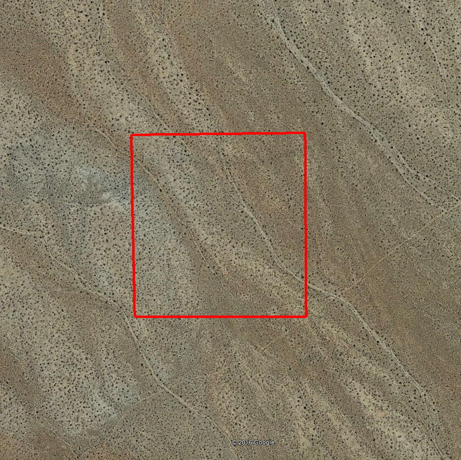 Very Remote 40 Acre Lot in San Bernardino California - Image 1