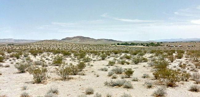 Private Southern California Acreage - Image 1
