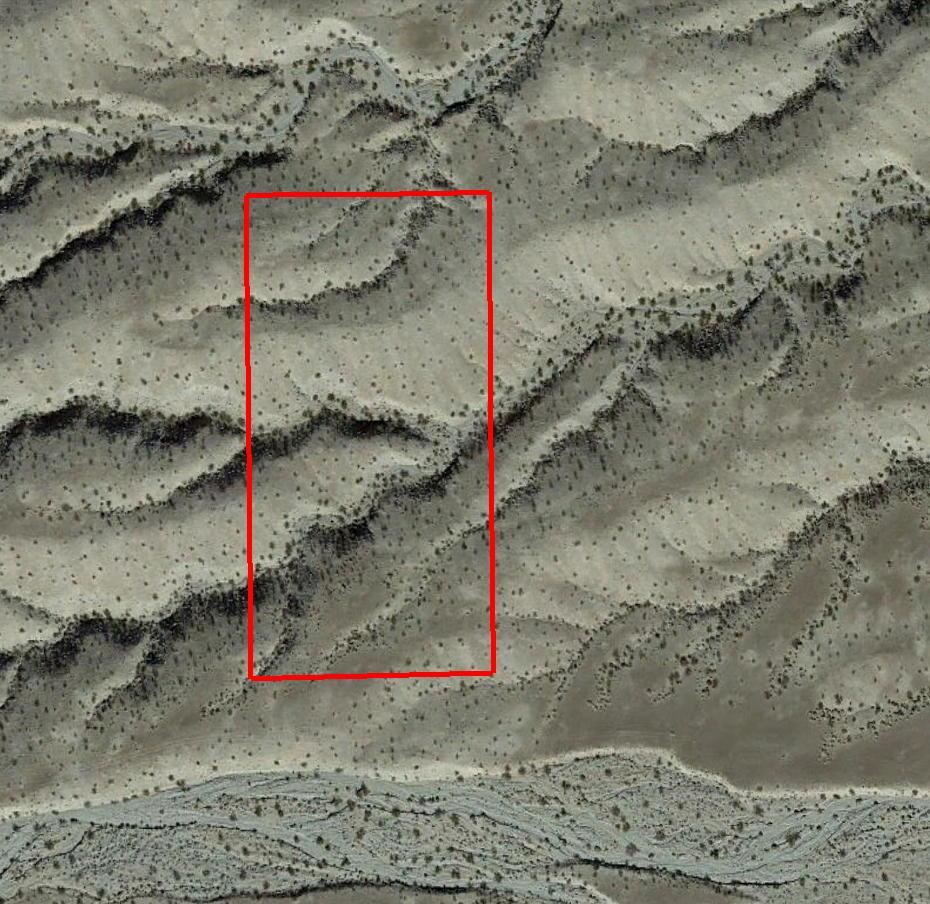 Medium Acreage on the Outskirts of Needles California - Image 1