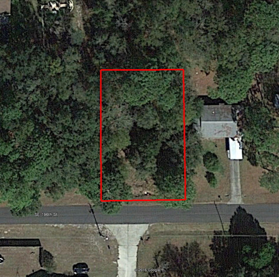 Smaller Parcel in Dunnellon's Peaceful Acres Subdivision - Image 1