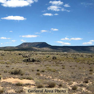 Nearly 2 Acres Off the Grid in Arizona - Image 1