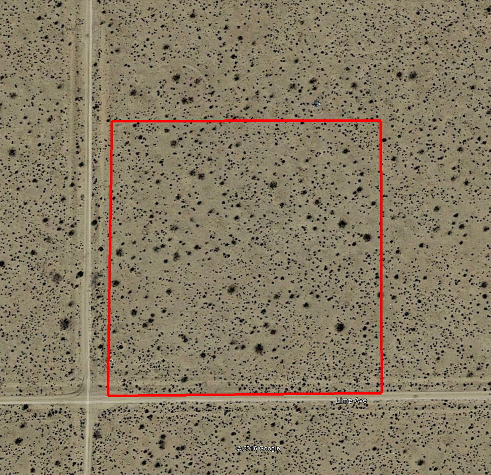 Space to Spread Out on This Rural Kern County Property - Image 1