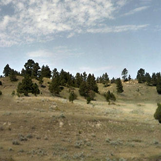 Large acreage recreational land in Eastern Montana - Image 0