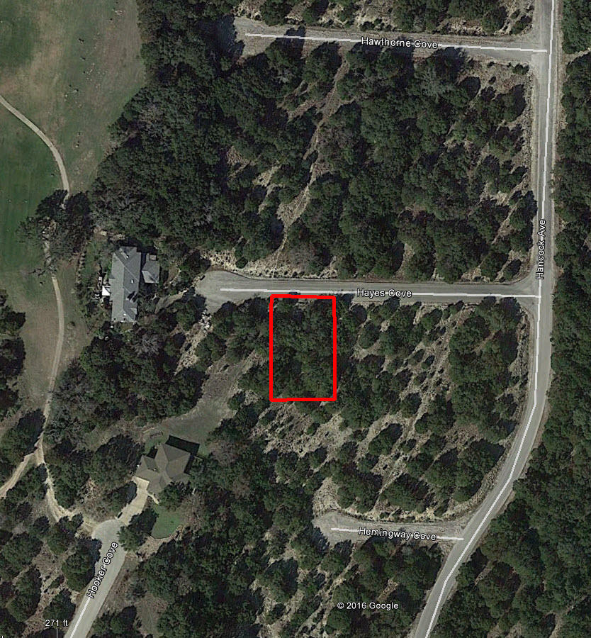 Land in Beautiful Central Texas an Hour from Austin - Image 1