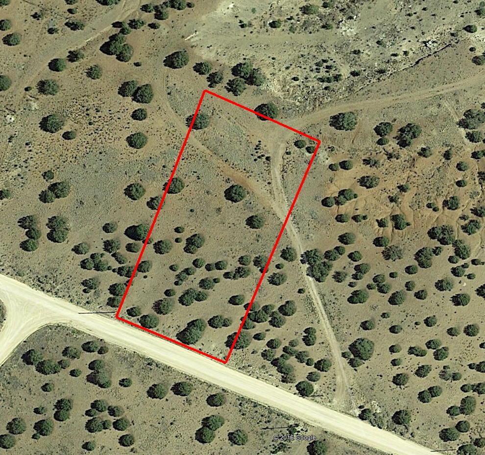 NE Arizona Gem Over an Acre in Size - Image 1