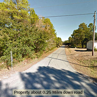 Private Treed Lot Near Boiling Spring Lakes - Image 2
