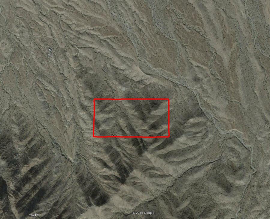 80 Huge Acres Less than 20 Miles North of Lake Havasu City - Image 2