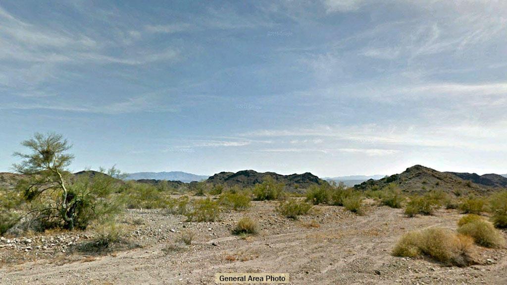 80 Huge Acres Less than 20 Miles North of Lake Havasu City - Image 3