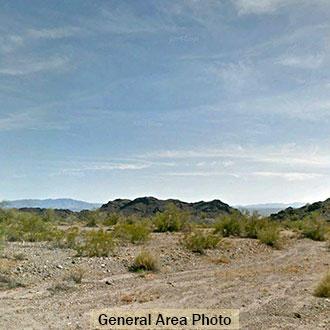 80 Huge Acres Less than 20 Miles North of Lake Havasu City - Image 1
