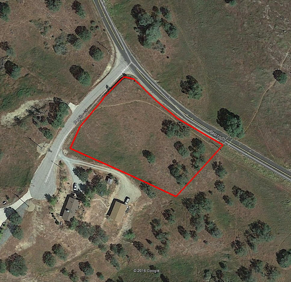 Home Site Near Don Pedro Reservoir - Image 1