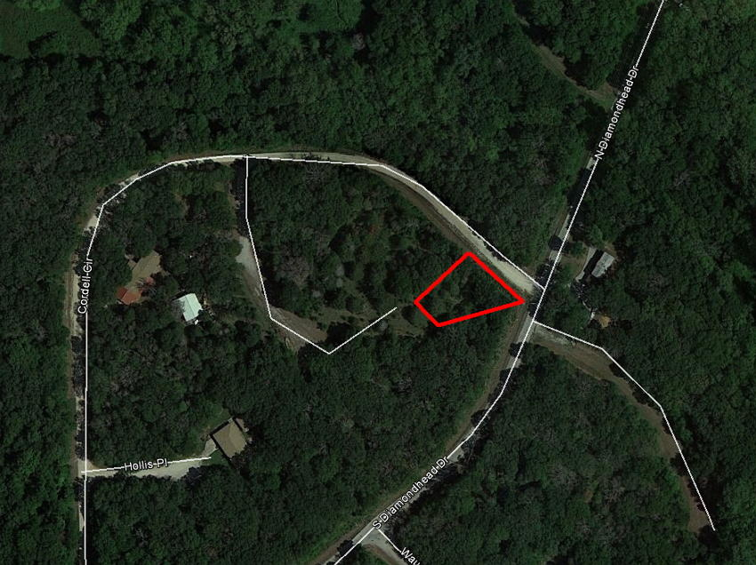 Nearly a quarter acre of treed property in Oklahoma resort area - Image 2