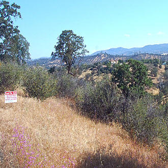 California Homesite With a View - Image 1