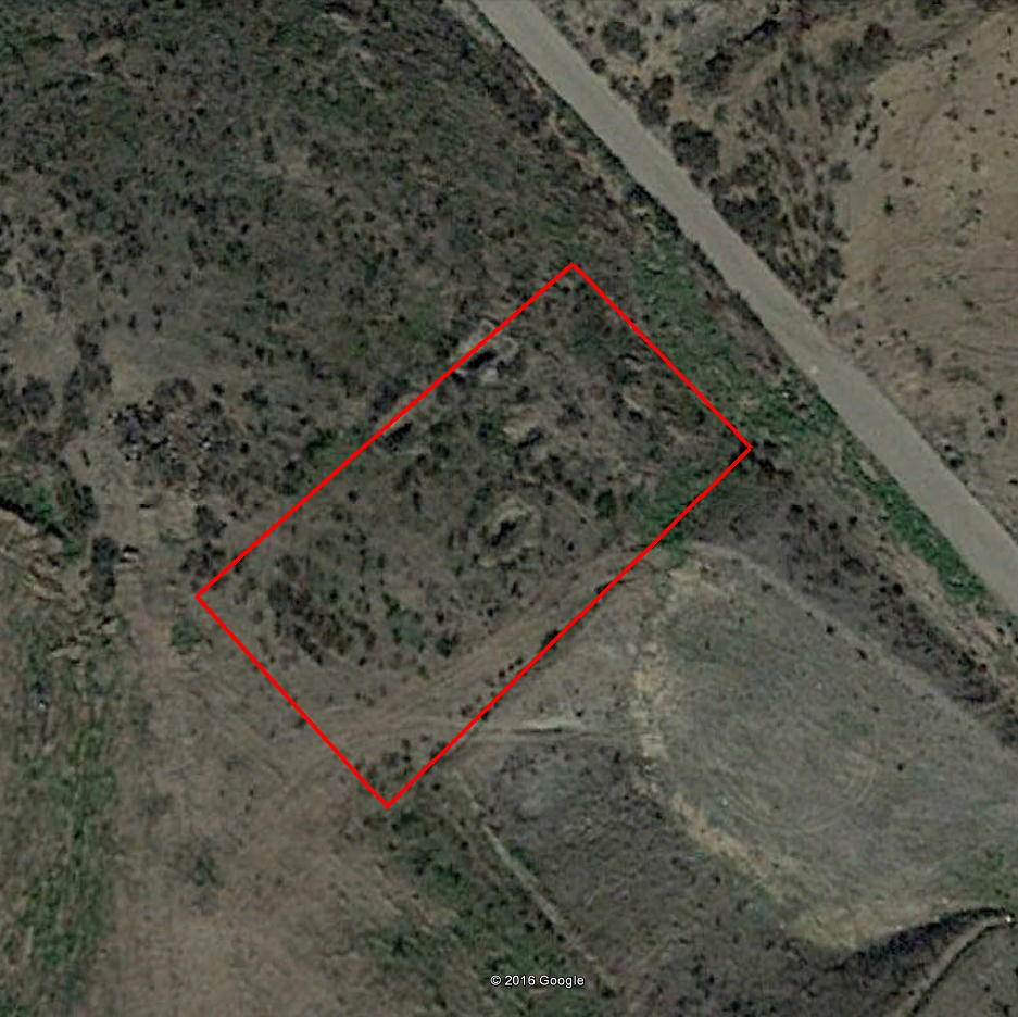 California Homesite Close to Town - Image 1