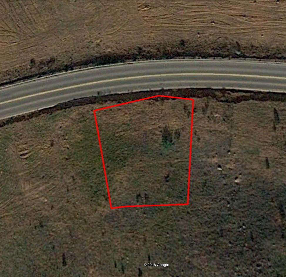 Hillside Residential Lot in Lake Elsinore - Image 1