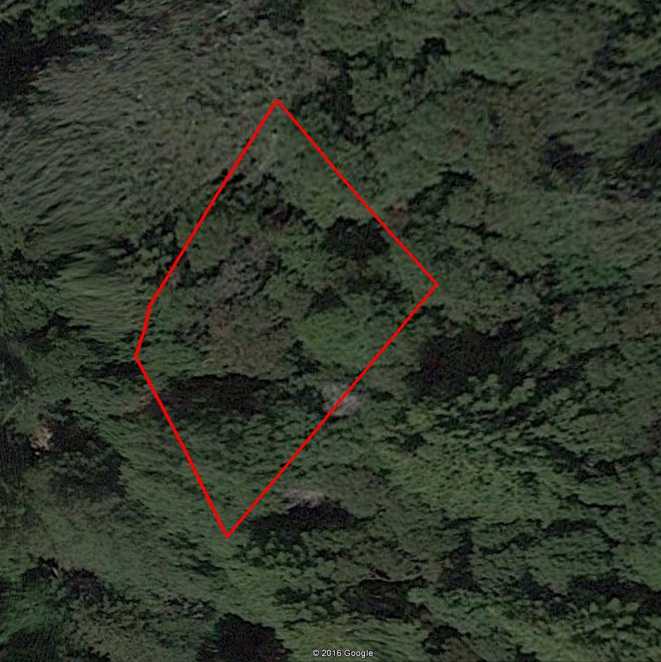 Very Steep Mountainous California Property - Image 1