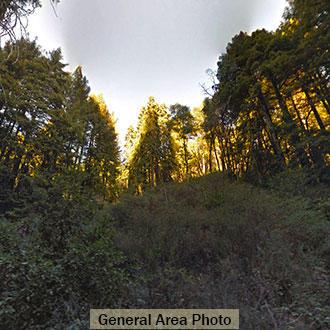 Very Steep Mountainous California Property - Image 0