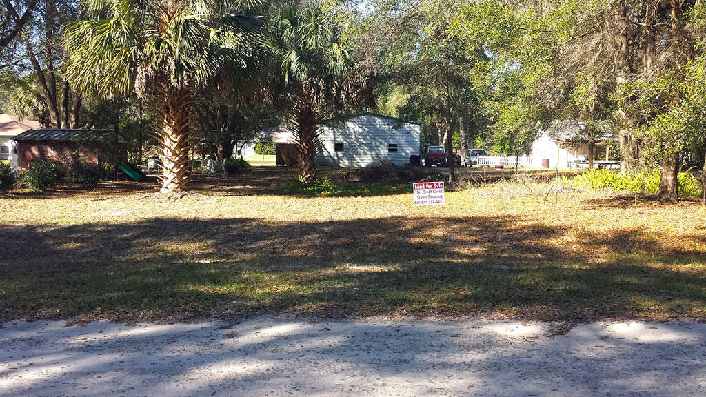 Nice Residential Lot on SE 142nd Place in Summerfield - Image 5