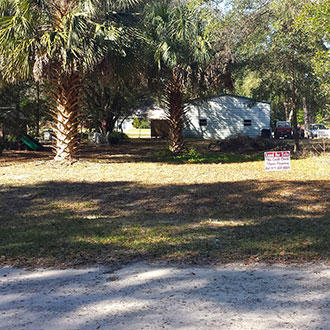 Nice Residential Lot on SE 142nd Place in Summerfield - Image 1