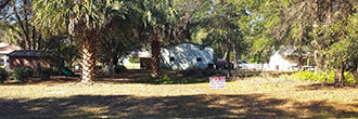 Nice Residential Lot on SE 142nd Place in Summerfield